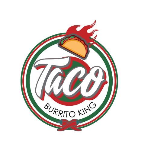 Logo Design for Maxican food Restaurant