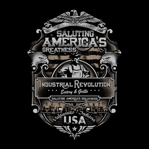 America's Greatness