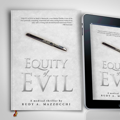 Book Cover for The EQUITY Series