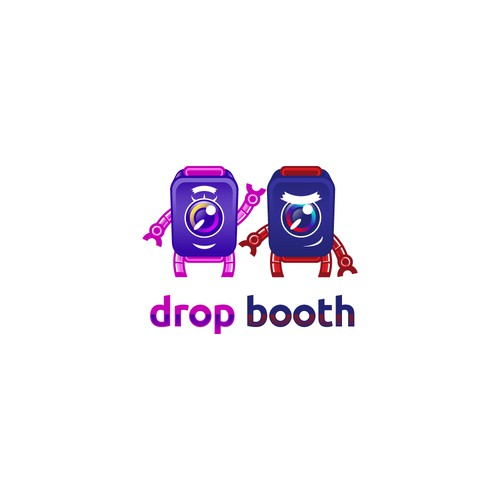 Drop Booth