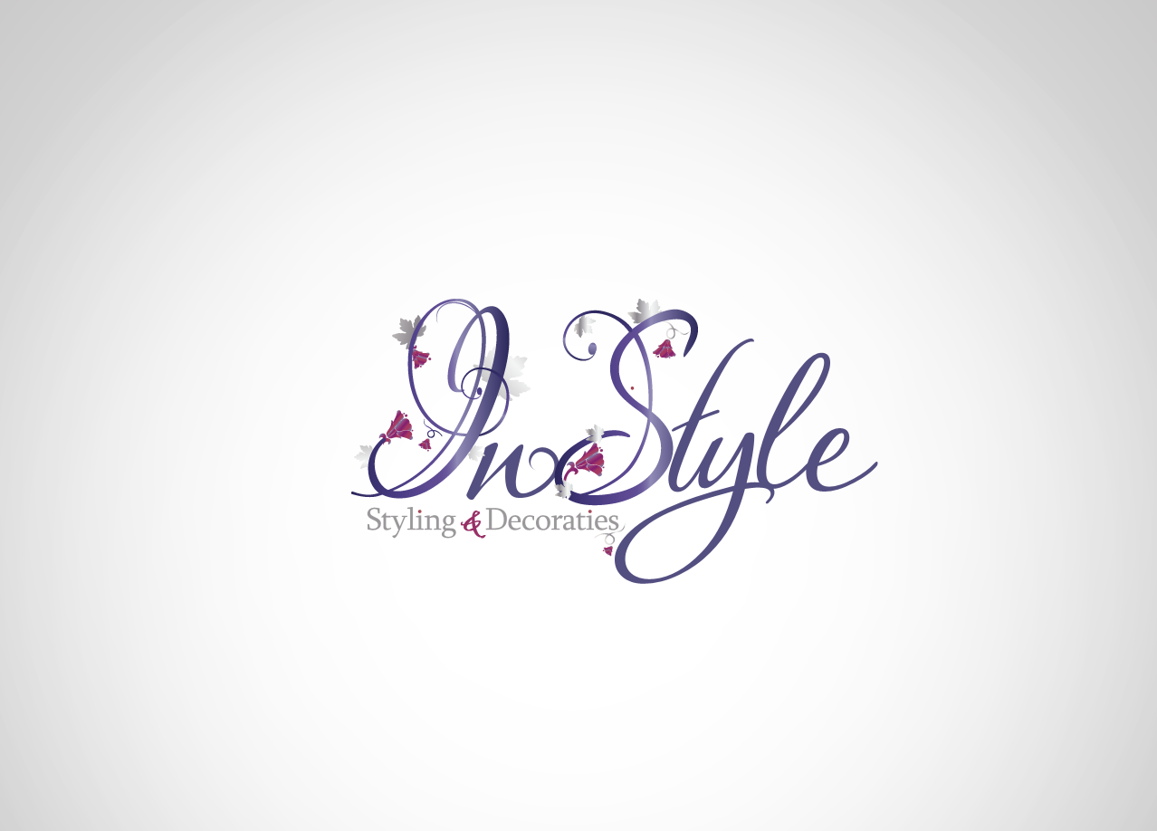 In Style Styling & Decoraties needs a new logo