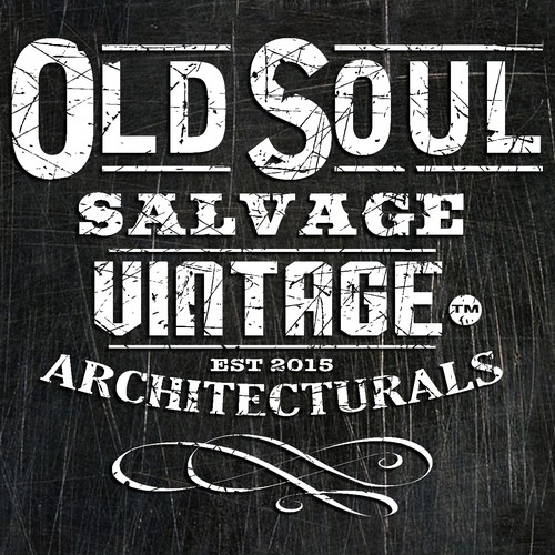 Vintage Salvage Company needs your LOGO help!!