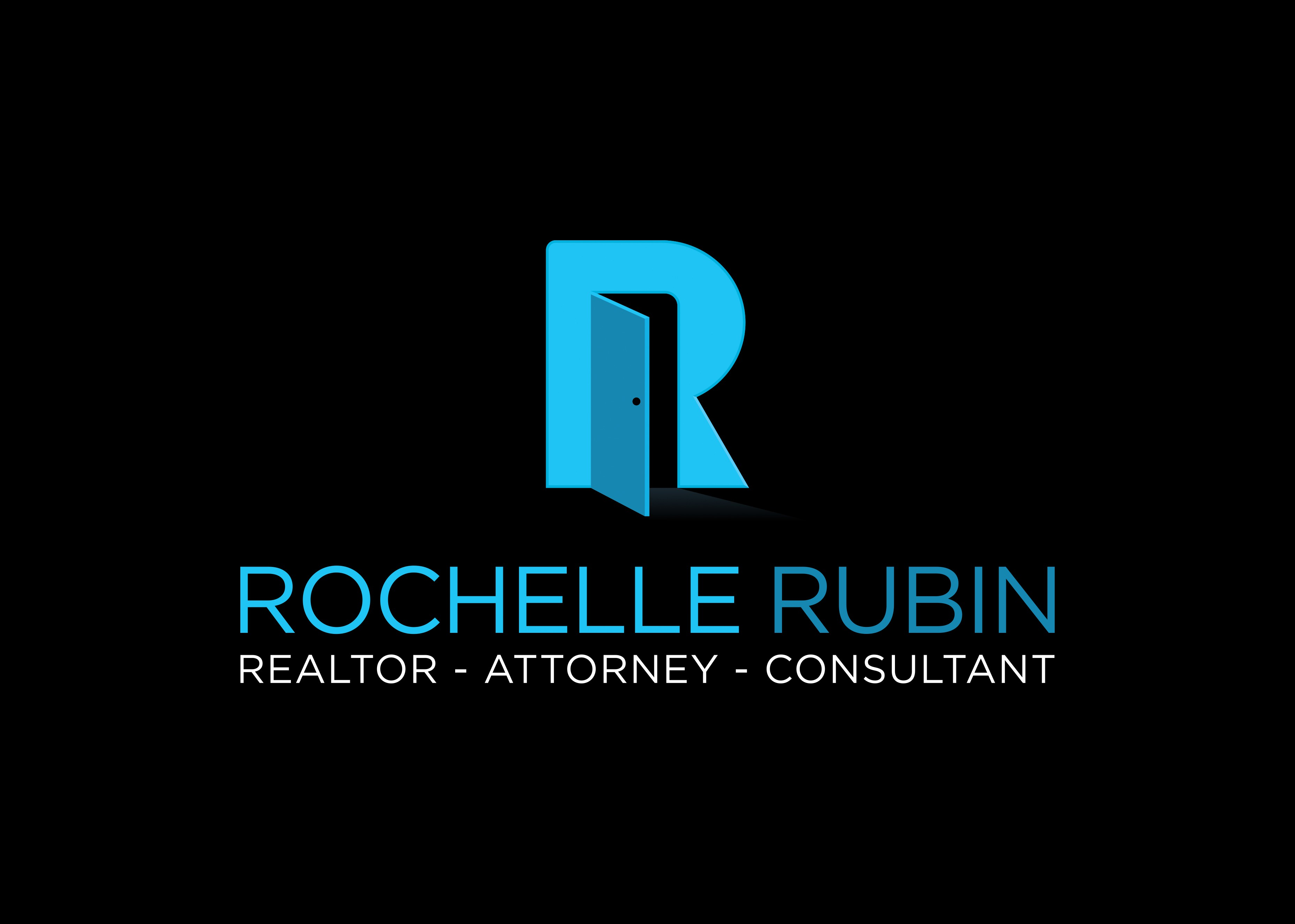 Design Eye-Catching ORIGINAL Logo for a Realtor and Attorney -- Something new and different.