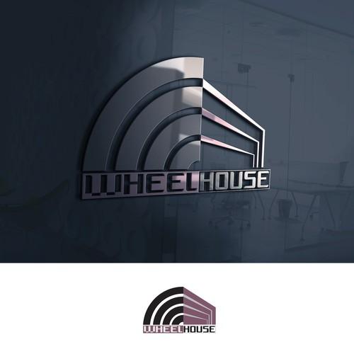a perfect Logo for Wheelhouse