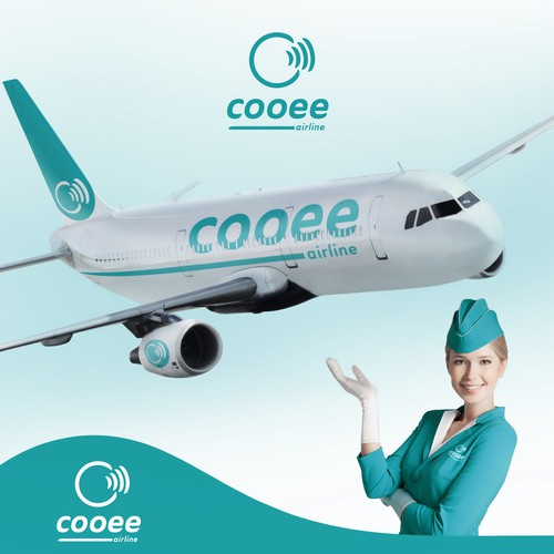 logo for airline company