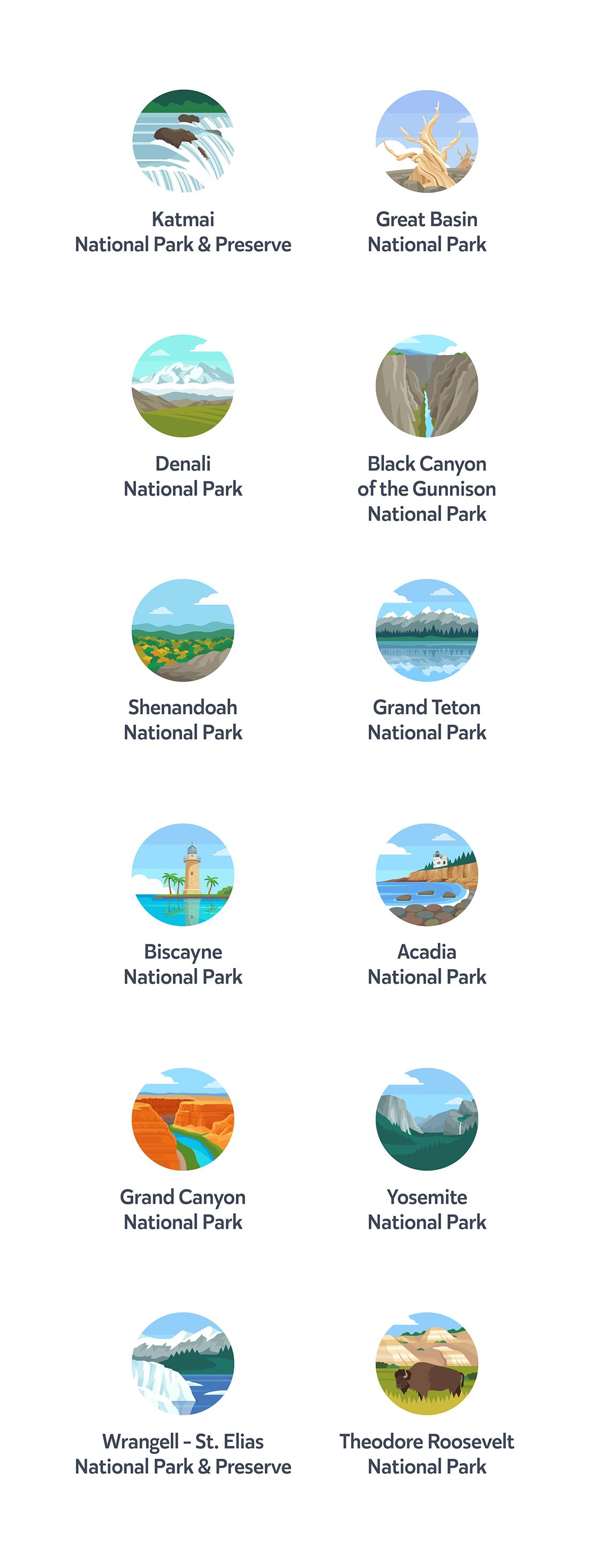 ParkPassport App follow up