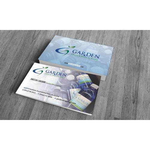 Garxden