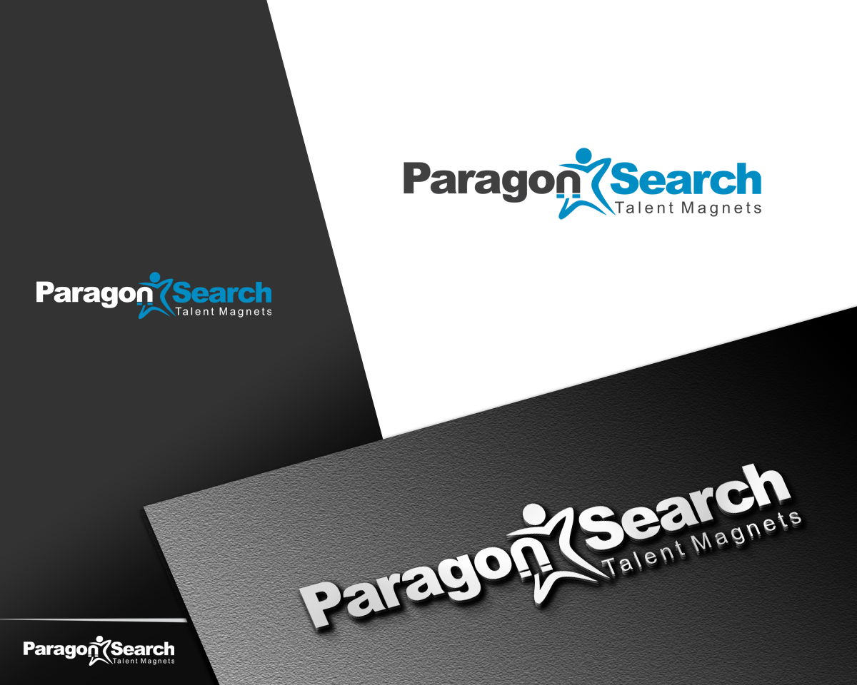 New logo wanted for Paragon Search