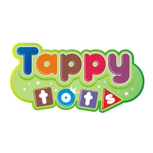 Tappy Tots Logo