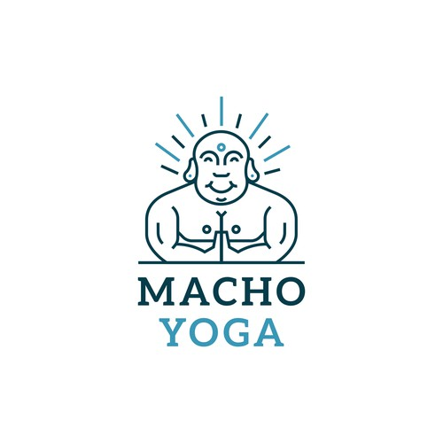 Macho Yoga