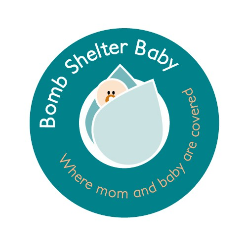 Create a logo for a revolutionary mom/baby product