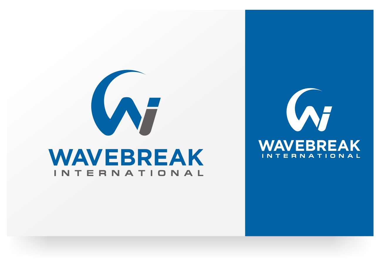 Help Wavebreak International with a new logo