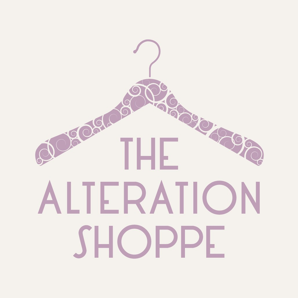 Alteration business (mostly formalwear) needs rebrand to open storefront