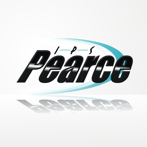 stationery for IPS Pearce Ltd