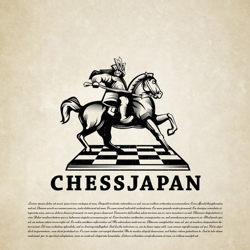 Chess Japan
