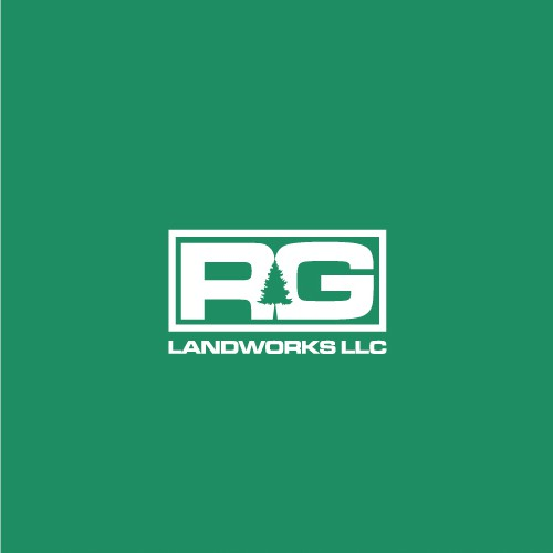 Design logo for Veteran owned Land Clearing Business
