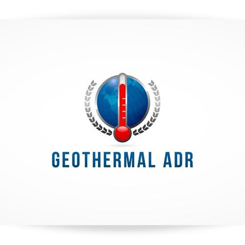 logo for Geothermal ADR