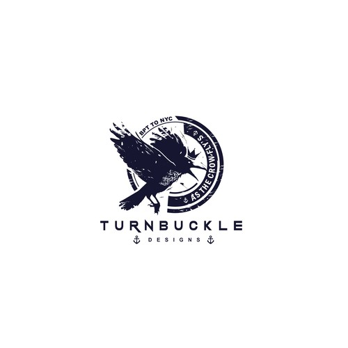 TURNBUCKLE DESIGNS  Clothing Company