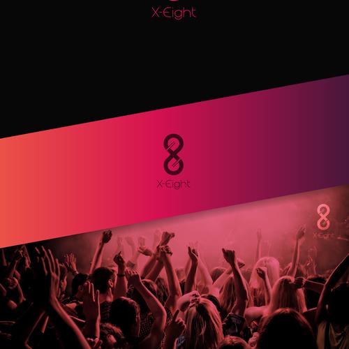 logo for music festival