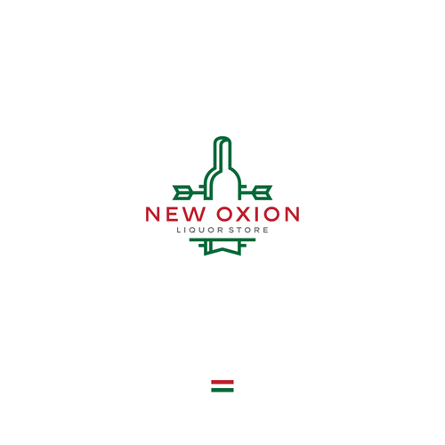 NEW OXION LIQUOR STORE
