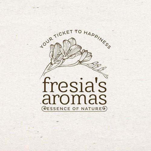 Fresia's Aromas Essence of Nature