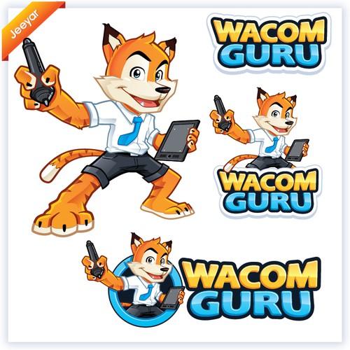 WACOM GURU