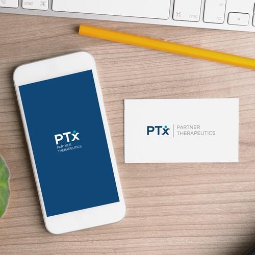 PTx logo for Partner Therapeutics