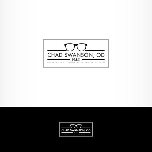 Chad Swanson, Optometrist