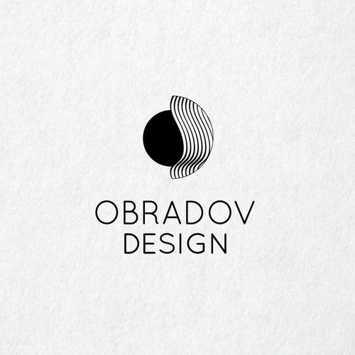 Logo proposal for an Interior designer