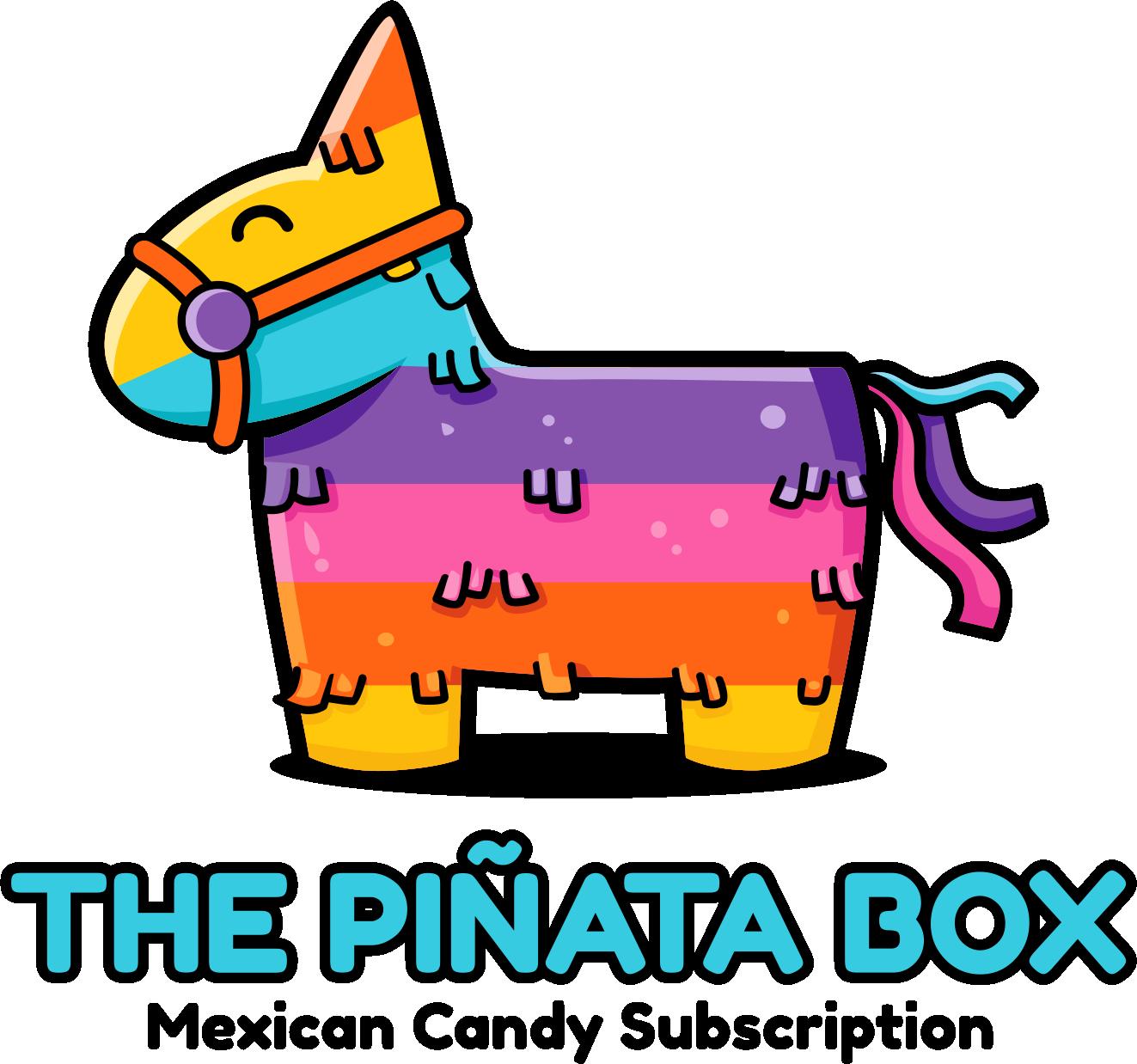 Design A Fun Creative Logo For A Mexican Candy Subscription Box