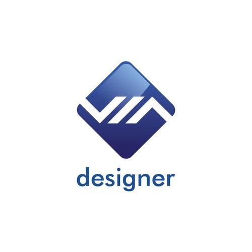 VIA designer logo contest
