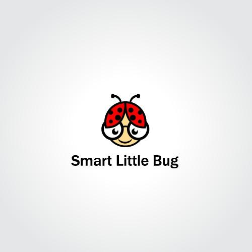 SmartLittleBug Logo