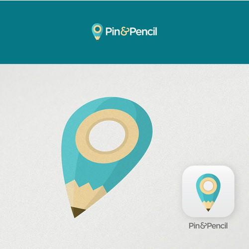 Pin & Pencil