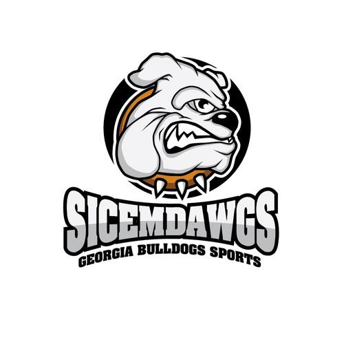 SicEmDawgs.com needs a new logo