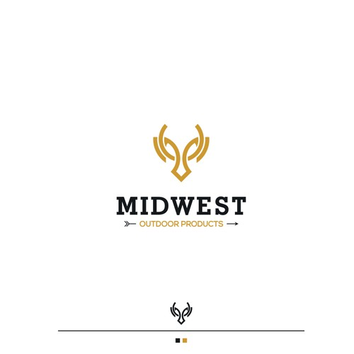 Logo For Midwest Outdoor Products