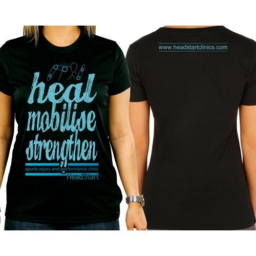 HeadStart T-Shirt