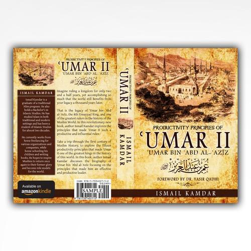 UMAR II _ Book cover