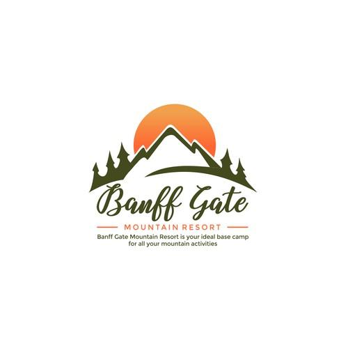 banf Gate