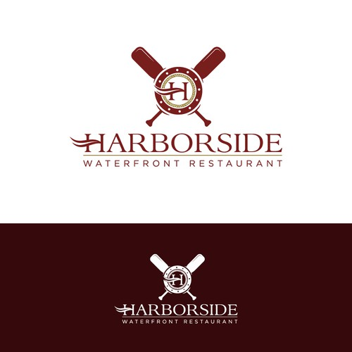 New Resturant Logo Design needed Final round
