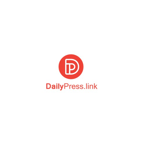 Simple DailyPress Logo