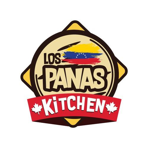Los Panas Kitchen