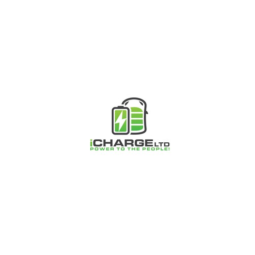 icharge logo