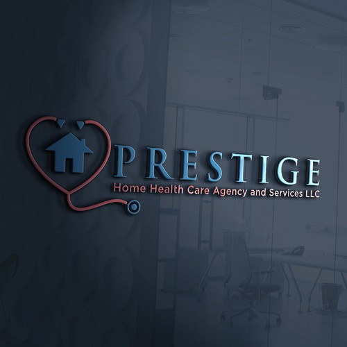 Prestige Home Health Care Agency Logo