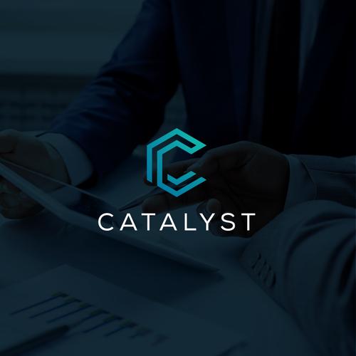 Catalyst Logo Design