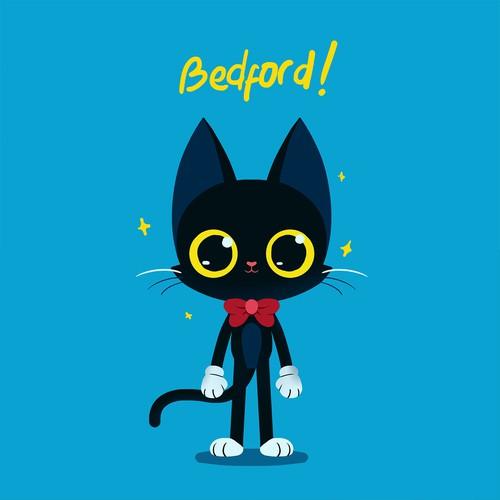 Bedford Cat