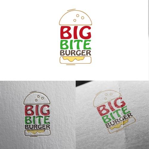 Logo für ein Restaurant