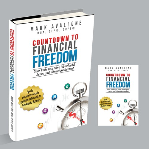 Countdown to Financial Freedom Book