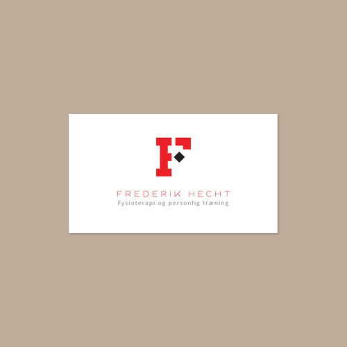 logo for a personal training and physiotherapy site