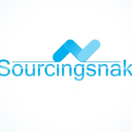 Logo - Sourcingsnak