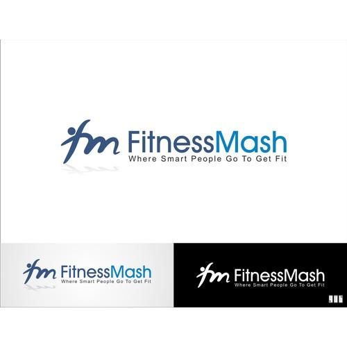 Logo for Fitness Mash